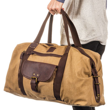 Frank Duffle Bag
