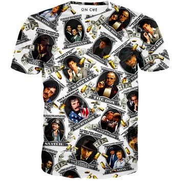 Famous Gangsters T-Shirt