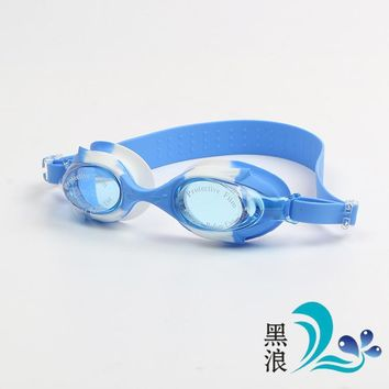 Professional Safety Anti Fog Swimming Goggles Men Women Children Goggles sports baby Swim Eyeglasses Coating Kids Swim Glasses