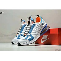 NIKE AIR MAX 270 FUTURA Tide brand atmospheric cushion men and women casual sports running shoes #3