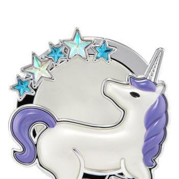 Bath Body Works Scentportable Holder STARGAZING UNICORN Visor Clip