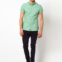 ASOS Oxford Shirt at asos.com