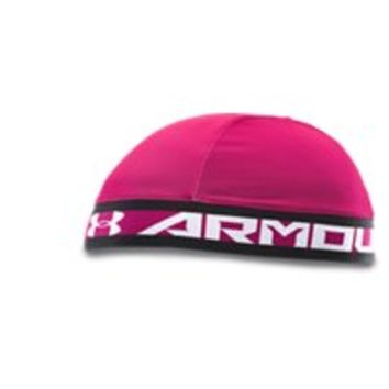 Under Armour Men's UA PIP HeatGear Armour Skull Cap