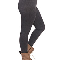 Soft & Thick Legging | Wet Seal+