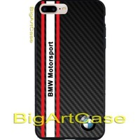 Best BMW MOTORSPORT COLLECTION CASE COVER iPhone 6s/6s+7/7+8/8+,X and Samsung