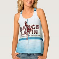 TOP Dance Latin