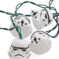 ModCloth Sci-fi The Perfect Stormtrooper String Lights