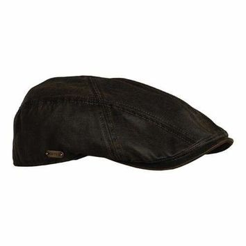 Men's Stetson STC138 Brown