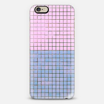 pink pool iPhone 6 case by austeja platukyte | Casetify