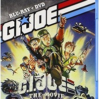 Michael Bell & Don Johnson & Don Jurwich-G.I. Joe: The Movie