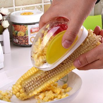 Corn On The Cob Remover/Stripper Kitchen Tool
