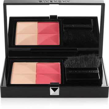 Givenchy Beauty - Prisme Powder Blush Duo - Passion 01