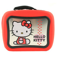 Hello Kitty Thermos Hard Case Lunch Bag