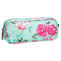 Gear-Up Garden Party Floral Pencil Case