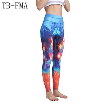 Women Leggings Yoga pants Quick Dry Workout Yoga Fitness Workout  Running Tights Sportwear Female Trousers Yoga pant Sportswear