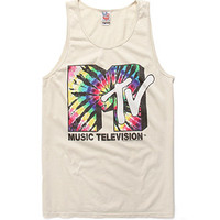 Junk Food MTV Tie Dye Tank at PacSun.com