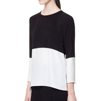 COMBINED STUDIO TOP - Tops - Woman - ZARA United States