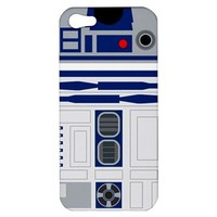 New R2D2 Star Wars Robot Apple iPhone 5 Case Cover