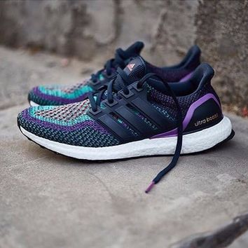 "Adidas Ultra Boost™ 2.0  ""Shock Purple "" (Tmall Original )"