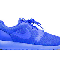 Nike Men's Roshe Run One Hyperfuse Racer Blue