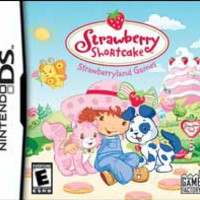 Strawberry Shortcake StrawberryLand Games for Nintendo DS | GameStop