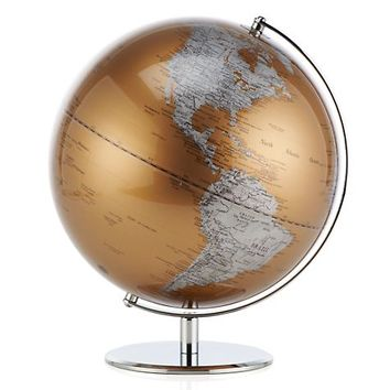 World Globe | Travel | Accessories | Decor | Z Gallerie