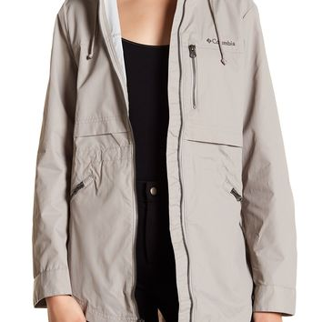 Columbia | Basecamp Waterproof Jacket | Nordstrom Rack
