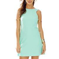 Mango Shift Dress - Lilly Pulitzer