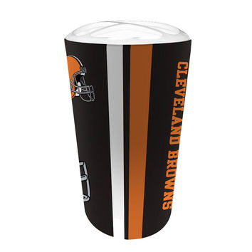Cleveland Browns NFL Polymer Toothbrush Holder