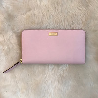Kate Spade Cameron Lacey wallet