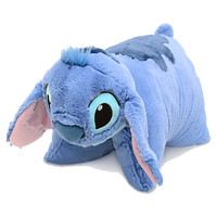 Disney Parks Pillow Pet Pal Plush Doll Stitch