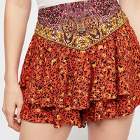 Sweet Prairie Mini Skort