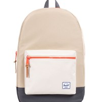 Herschel Supply Settlement Khaki & Bone 21L Backpack