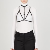 Zana Bayne Bra Harness - WOMEN - JUST IN - Zana Bayne - OPENING CEREMONY