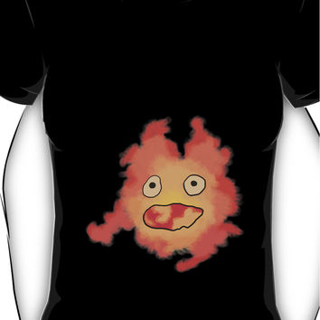 Calcifer! Women's T-Shirt