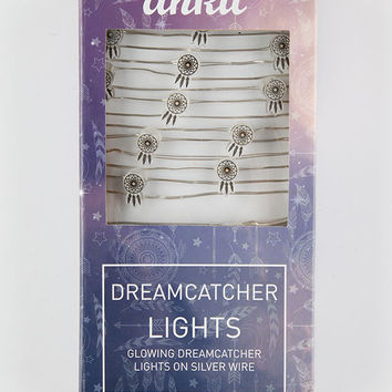 Dreamcatcher String Lights Clear One Size For Women 27709290001