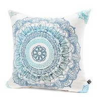 Rosebudstudio Mandala Throw Pillow - DENY Designs® : Target