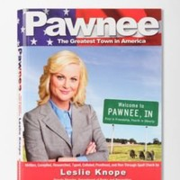 UrbanOutfitters.com > Pawnee By Leslie Knope & Amy Poehler
