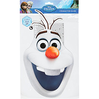 River Island Kids olaf frozen mask