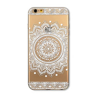 iphone case flower 5 5s SE 6 6s 6 plus 6s plus + Nice gift box 072701