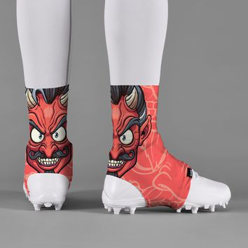 Diablo Spats / Cleat Covers