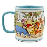 Winnie the Pooh and Friends Mug | Disney Store