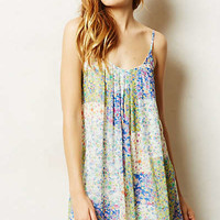 Flower Patch Chemise by Eloise