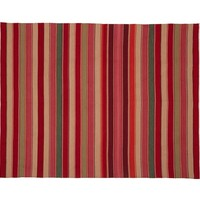 Hermosa Stripe Recycled Yarn Indoor/Outdoor Rug