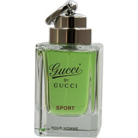 Gucci By Gucci Sport By Gucci Edt Spray 3 Oz *tester