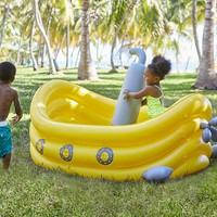 Submarine Inflatable Pool | Pottery Barn Kids