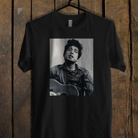 Bob Dylan T Shirt T Shirt Mens T Shirt and Womens T Shirt *