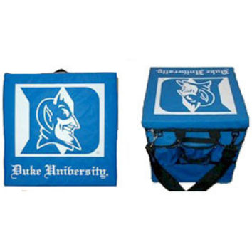 Duke Blue Devils Seat Cushion and Tote