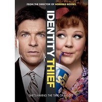 Walmart: Identity Thief (Rated/Unrated) (Widescreen)