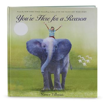Kohl's Cares® You're Here for a Reason Book
